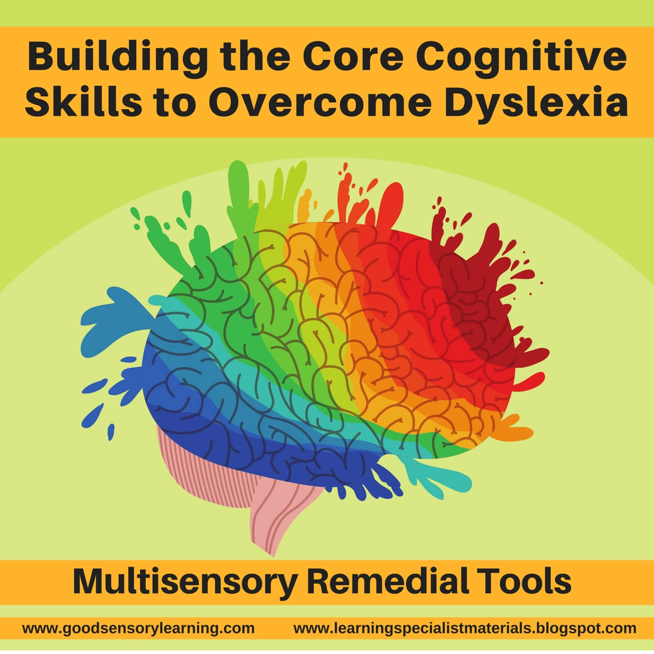 Come learn how cognitive remedial therapy can help remediate students with dyslexia.  You can also discover some of the needed educational materials.