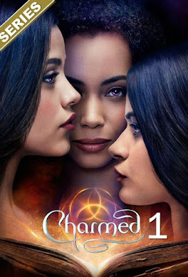 Charmed (TV Series) S01 DVD R1 NTSC Latino 5DVD