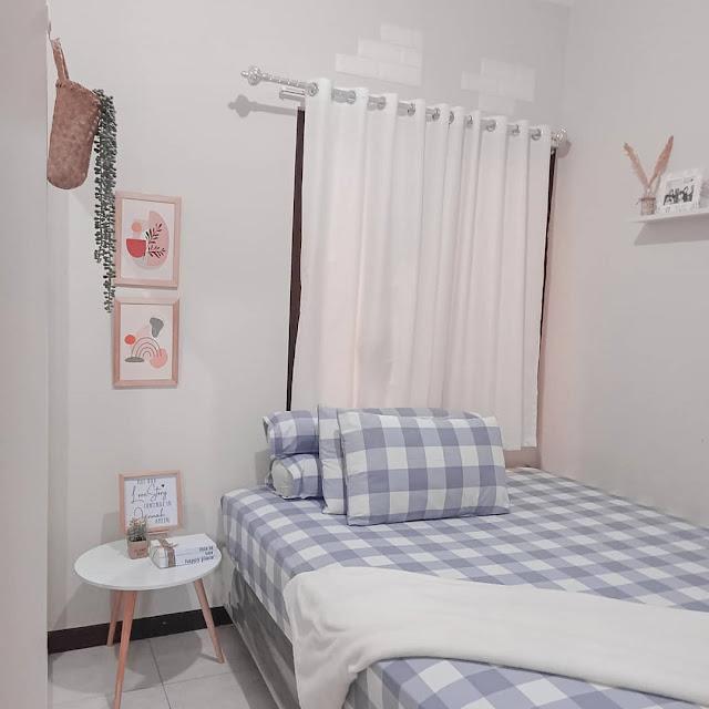 Kamar Tidur Wana Putih