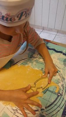 La box qui fait pâtisser les enfants !