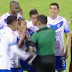ÁRBITROS CONFABULAN A SAN JOSÉ (VIDEO)
