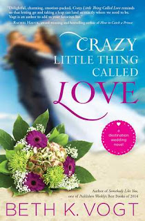 Heidi Reads... Crazy Little Thing Called Love by Beth K. Vogt