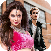 Selfie With Adaa Khan - Adaa Wallpapers Apk free for Android