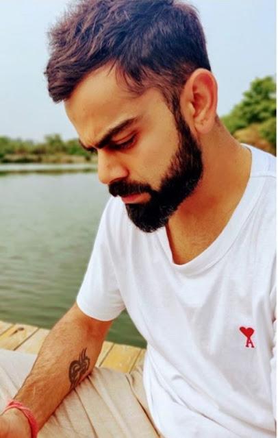 Virat Kohli Photos