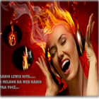 Rádio Web Lewis Hits