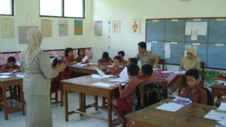 Pemetaan KD Kelas 3 K13 Semester 1 Dan 2 Revisi 2020/2021
