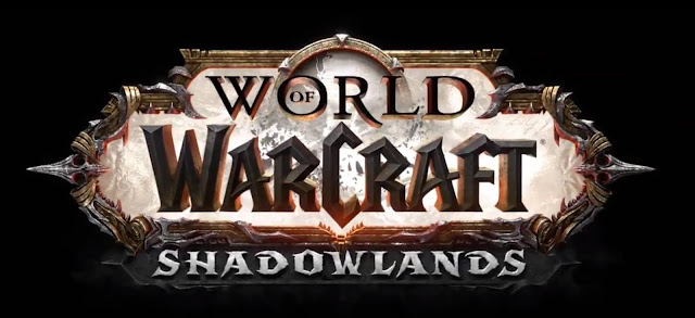 Prepare to Cross Into the Realm of the Dead in World of Warcraft: Shadowlands
