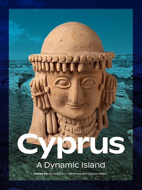 'Cyprus: A Dynamic Island' at the National Museum of Antiquities of the Netherlands