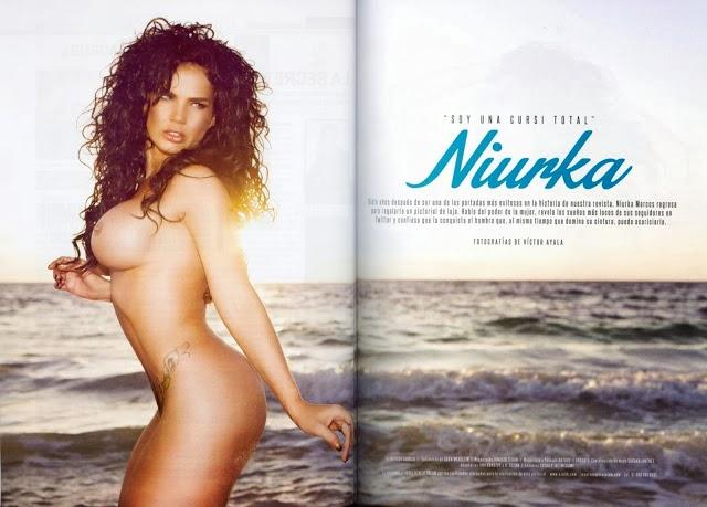 Niurka Ass 89