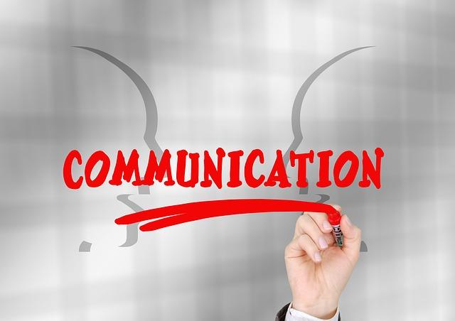 Komunikasi dalam Manajemen