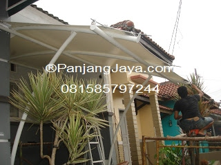 Tenda Membrane Indonesia