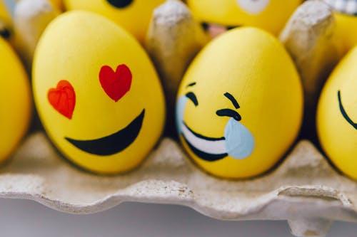 الرموز التعبيرية Emoji