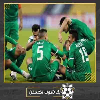 بث مباشر مباراة العراق واوزبكستان