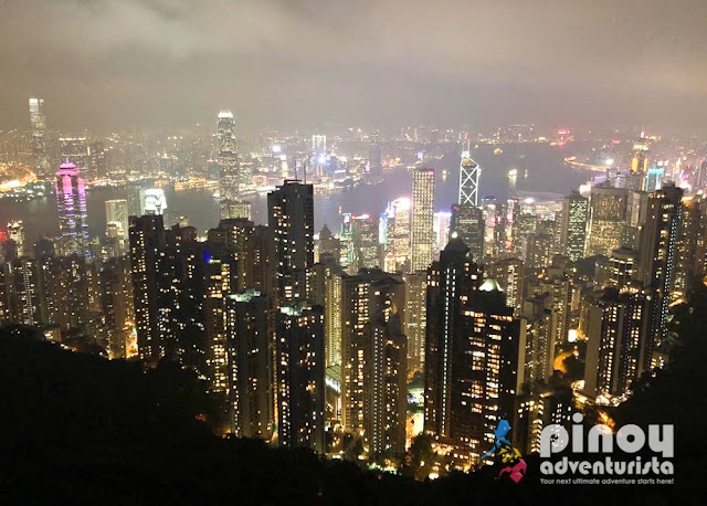 Top Reasons to Visit Hong Kong