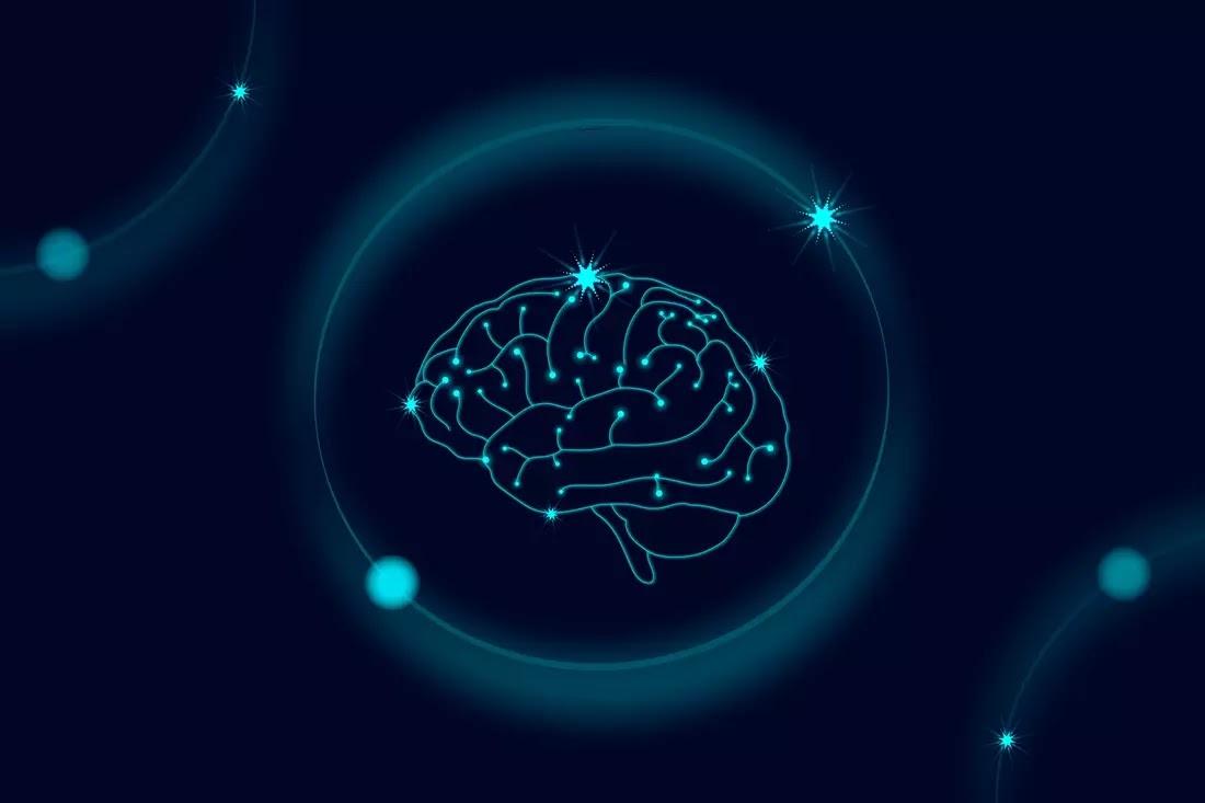 Imagem de um Cerebro