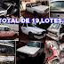Pindobaçu: Leilão de veículos e sucatas acontecerá na próxima quarta (31)