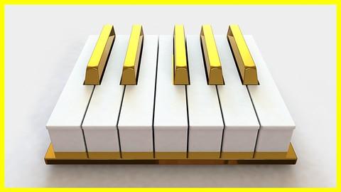 The Heavenly Piano Masterclass - Piano Improvisation Mastery