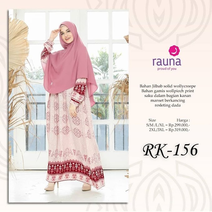 Rauna RK-156