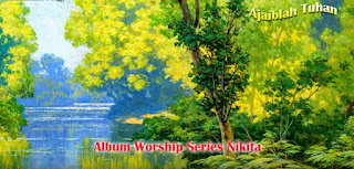 Download Mp3 Rohani Ajaiblah Tuhan (Nikita)