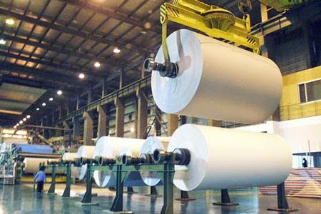 Hasil gambar untuk pabrik kertas
