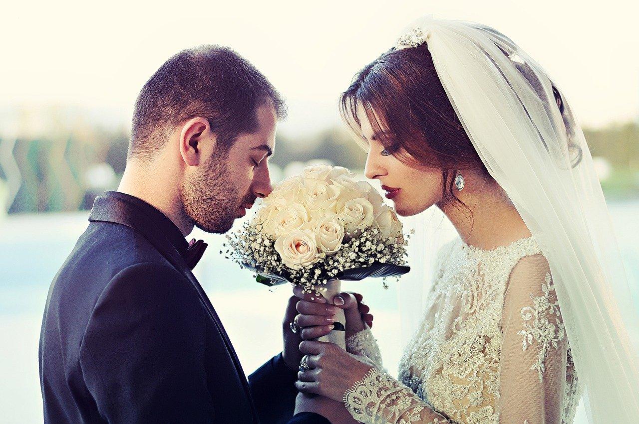cerimônias de casamentos