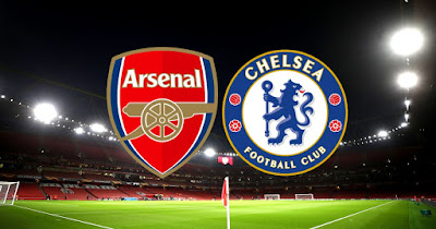 Live Streaming Arsenal vs Chelsea EPL 29.12.2019