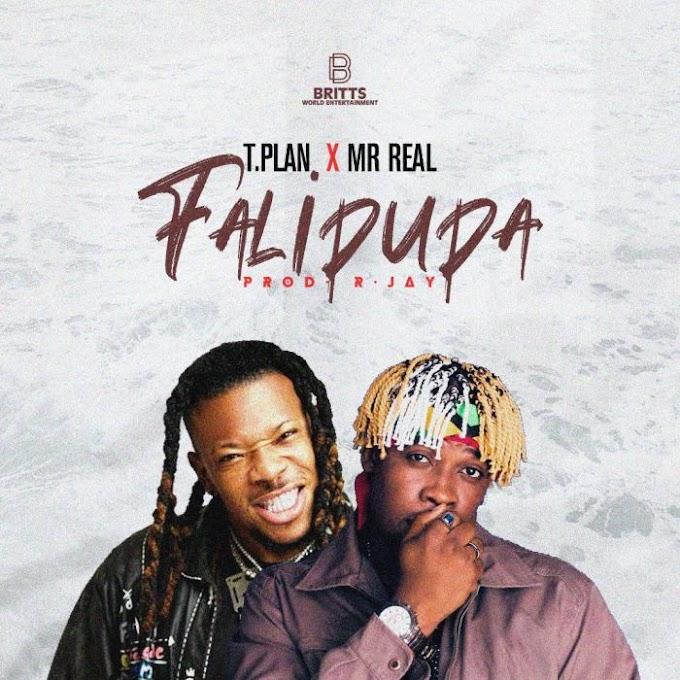[Music + Video] TPlan Ft. Mr Real – Falipupa