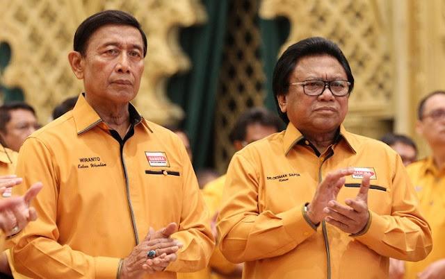 Polisi: Sengketa Gedung Hanura Wiranto Tak Ada Kaitanya dengan Partai
