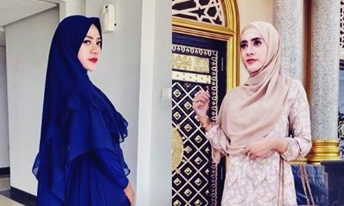 Foto Profil dan Biodata Vernita Syabilla Si Biduan Bandung, Pacar Richie Five Minutes?