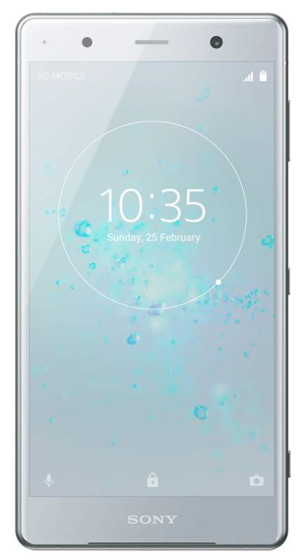 Sony Xperia XZ2 Premium - Harga dan Spesifikasi Lengkap