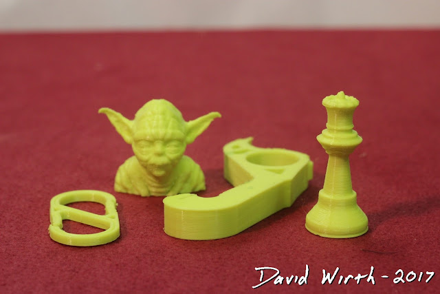 how to print with 3d print filament