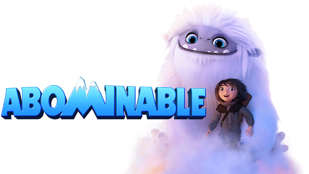 Abominable Hindi Dubbed 2019 Full Movie In Dual Audio 720p