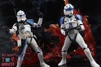 Star Wars Black Series Clone Pilot Hawk 38