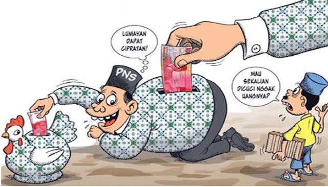 Kepala Sekolah di Bekasi Dipidanakan Karena Pungut Iuran Pengambilan Rapot