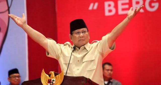 KH Soepiyan: Prabowo Tegas Tidak Suka Bohong