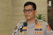 Polisi Kejar 4 Penyerang Anggota Polda Metro di Tol Jakarta-Cikampek