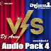 2020 - AUDIO PACK 4 feat DJ ARIES