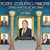 ANDORINHA: APÓS APROVAR CONTAS DE 2015 VEREADORES VOTAM CONTAS DE 2016 DE ZÉ BRANCO EM ANDORINHA