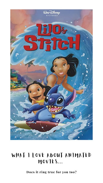 lilo and stitch travel movie review doibedouin
