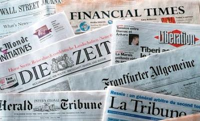 Pengertian, Fungsi, Karakteristik dan Jenis Surat Kabar