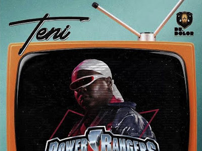 Teni power ranger mp3 download