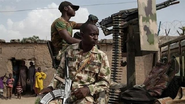 Takfiri Boko Haram terrorists kill 18 people in northeast Nigeria
