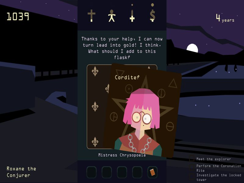 Download Reigns Her Majesty Game Setup Exe
