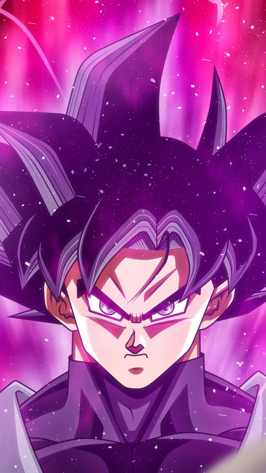 Wallpapers 4k para Celular: Dragon Ball