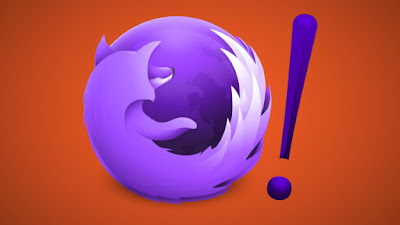 Mozilla  Firefox 2018