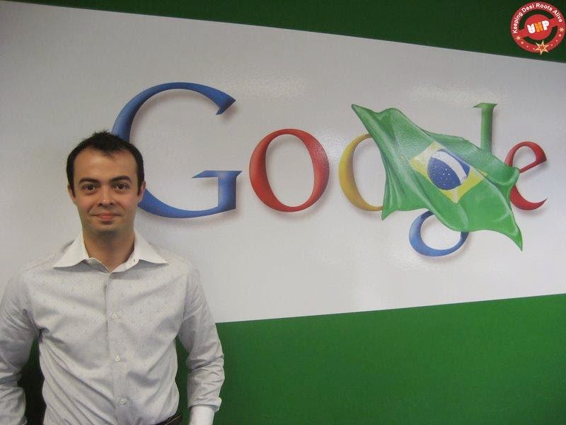 social network Orkut founder - Orkut Buyukkokten