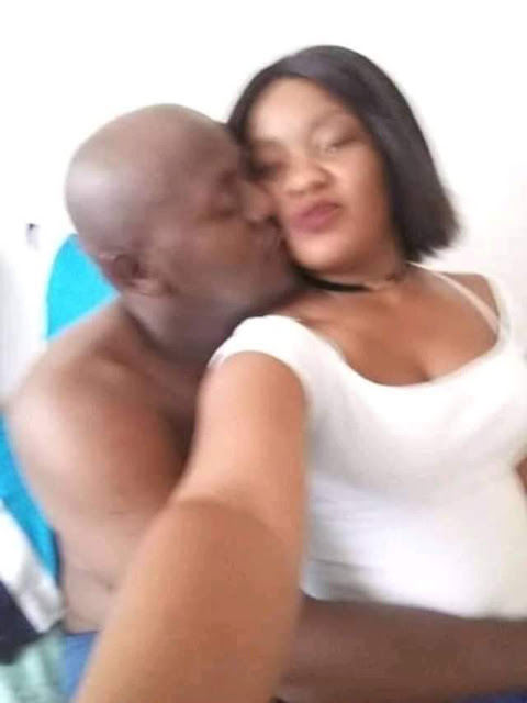 Kenyan man posts photos of himself naked in bed with 7 different women