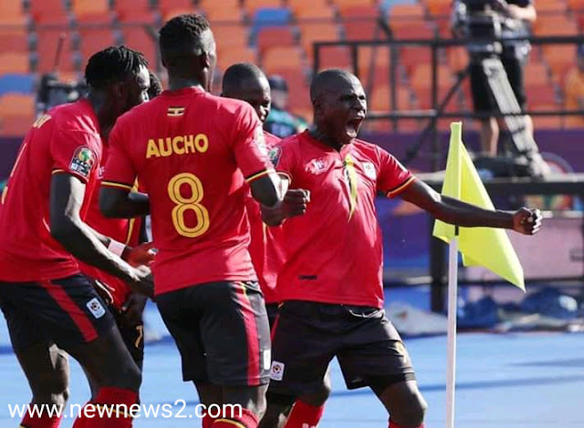 مباراه أوغندا وزمبابوي في كأس الأمم الأفريقية اليوم