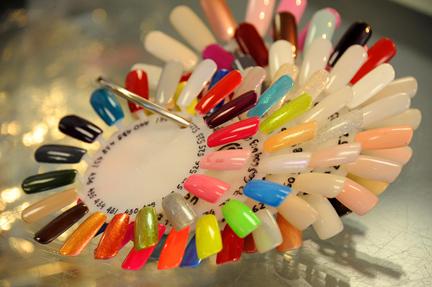 Những đồ nghề cần thiết cho tiệm nail mới mở