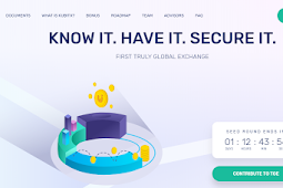 ICO Review: KuBitX – The Crypto-Exchange For Emerging Markets
